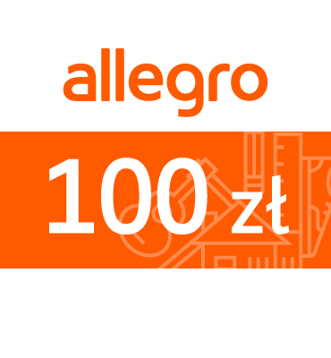 Karta Podarunkowa Allegro O Wartosci 100 Zl Mambonus