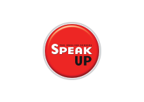 logo SPEAK UP ENGLISH SCHOOL
