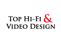 logo TOP HI-FI & VIDEO DESIGN